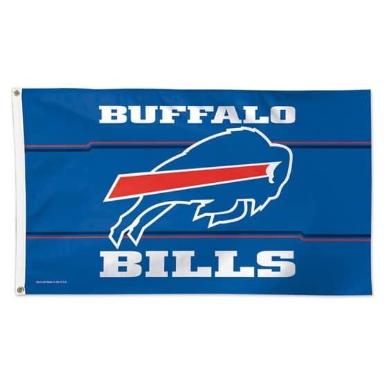 Buffalo Bills – Deluxe