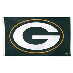 Green Bay Packers G – Deluxe