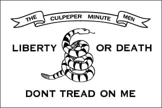 Culpeper - Nylon 3'x5'