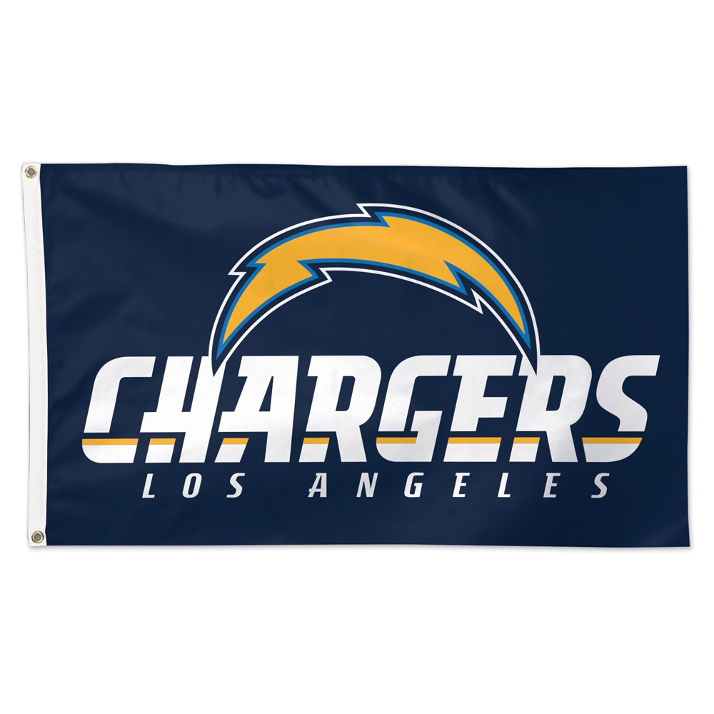 LA Chargers – Deluxe