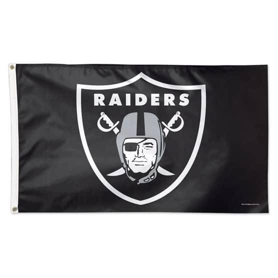 Oakland Raiders – Deluxe
