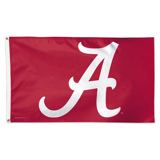 Alabama Crimson Tide 1