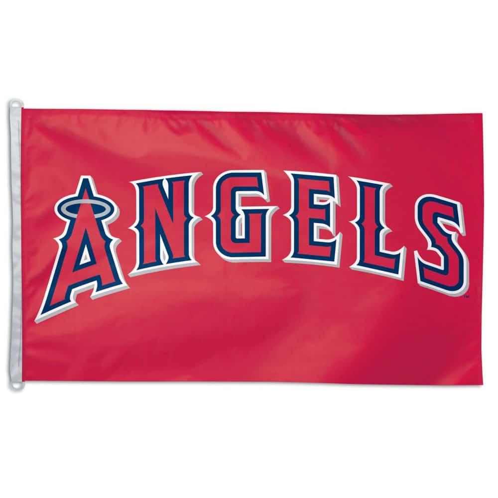 Anaheim Angels 1