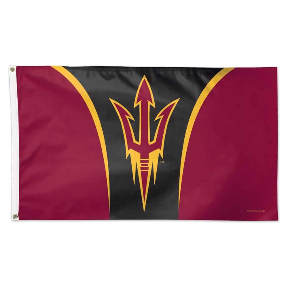 Arizona State Sun Devils 1