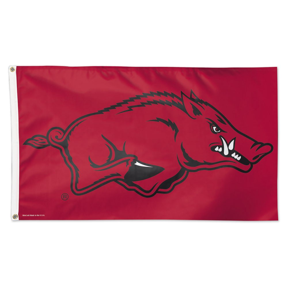 Arkansas Razorbacks 1