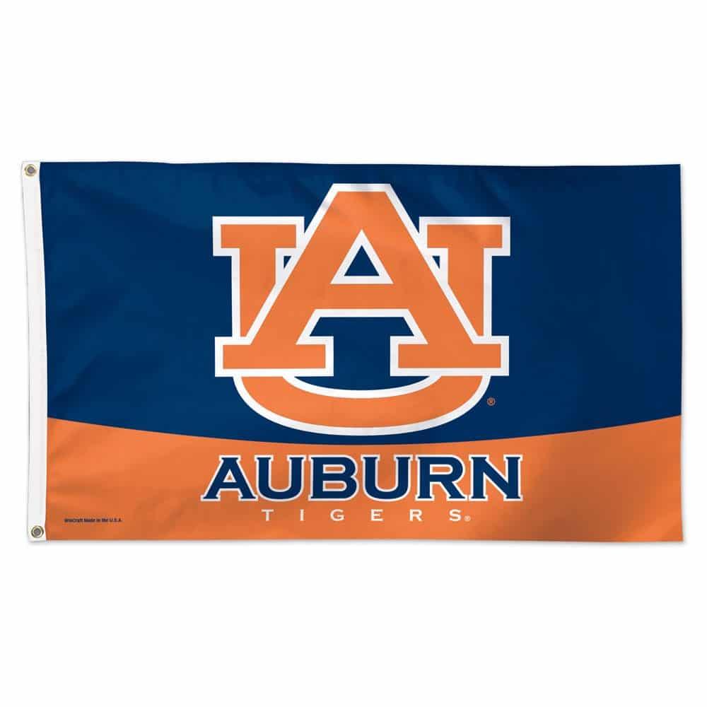 Auburn Tigers 1