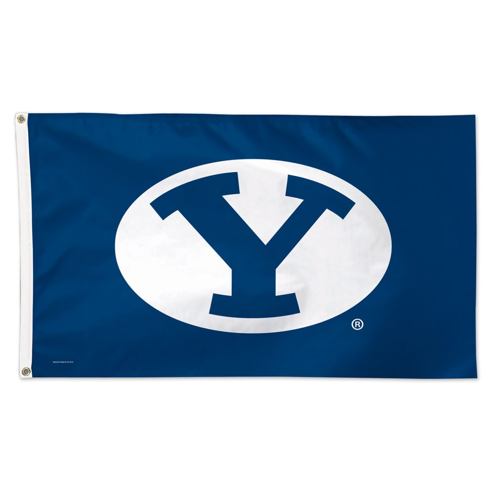 BYU Cougars 1