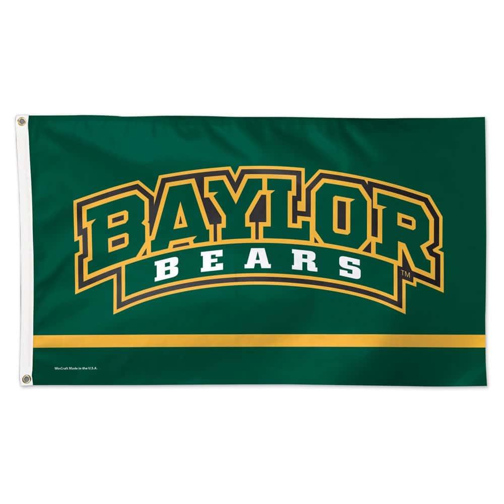 Baylor Bears 1