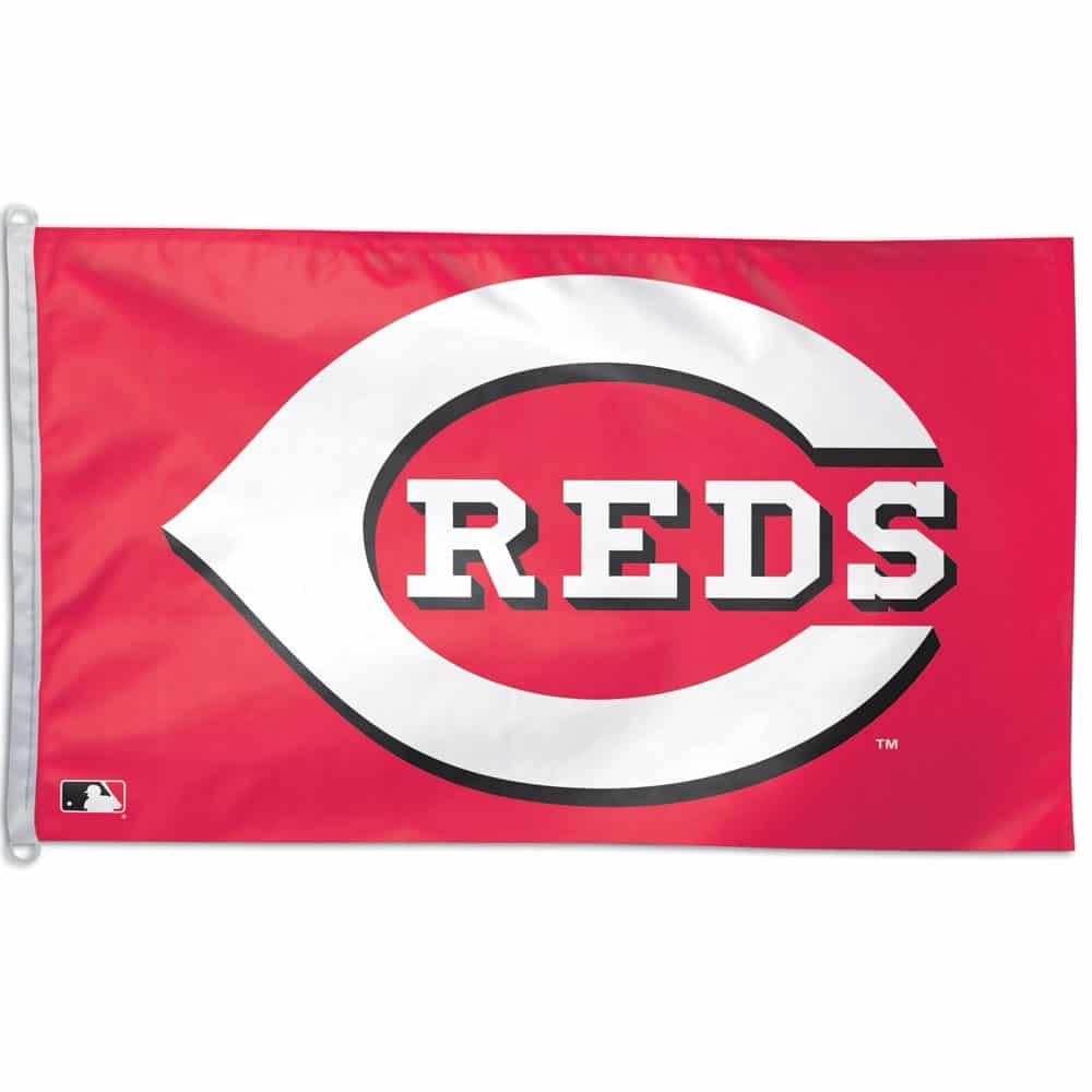 Cincinnati Reds 1