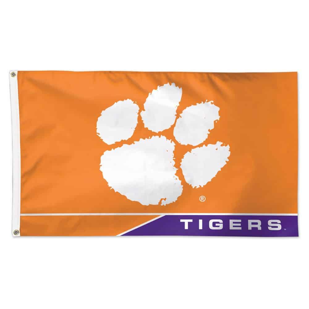 Clemson Tigers 1