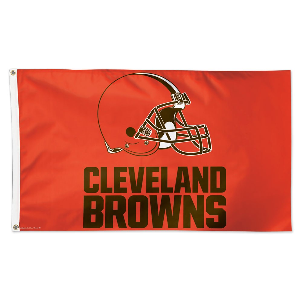 Cleveland Browns – Deluxe