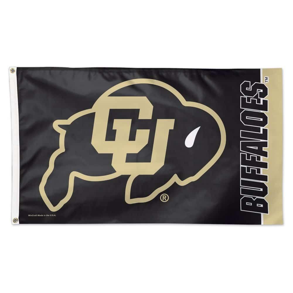 Colorado Buffaloes 1