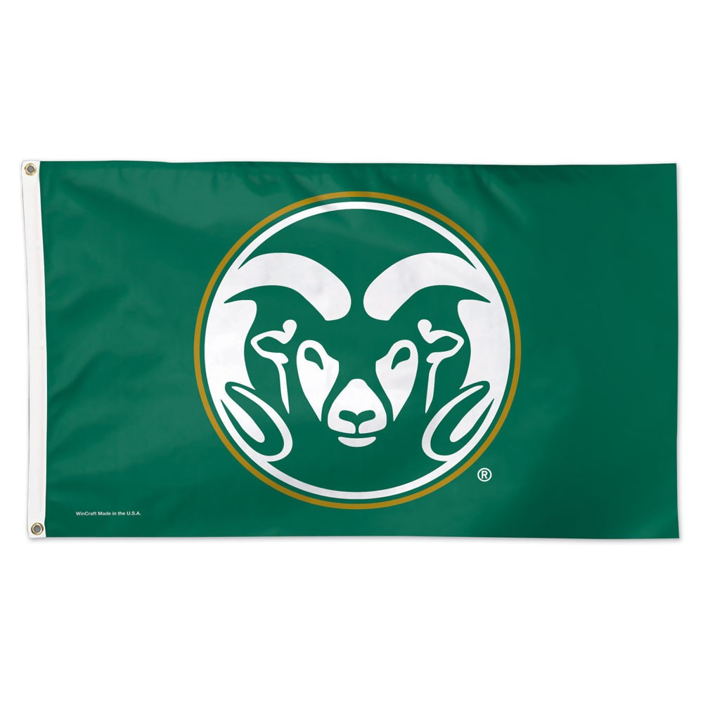 Colorado State Rams 1