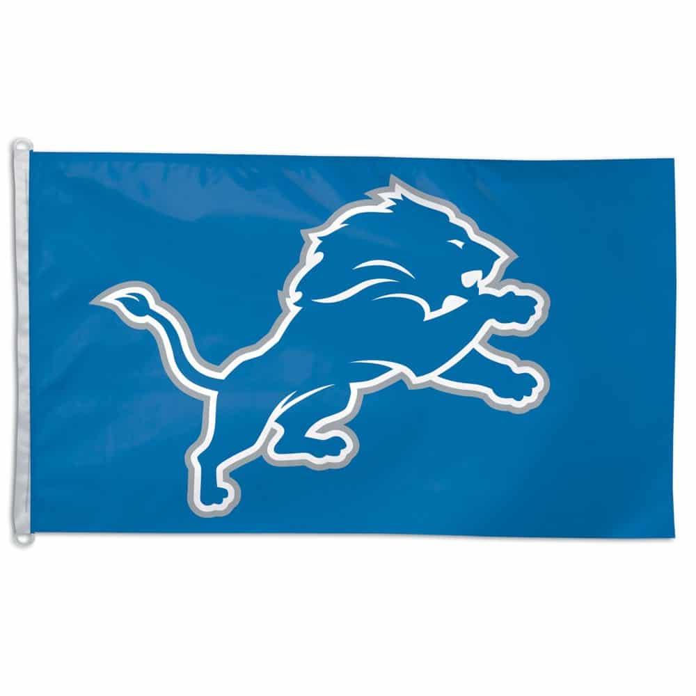 Detroit Lions 1