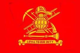 Fireman Loyal