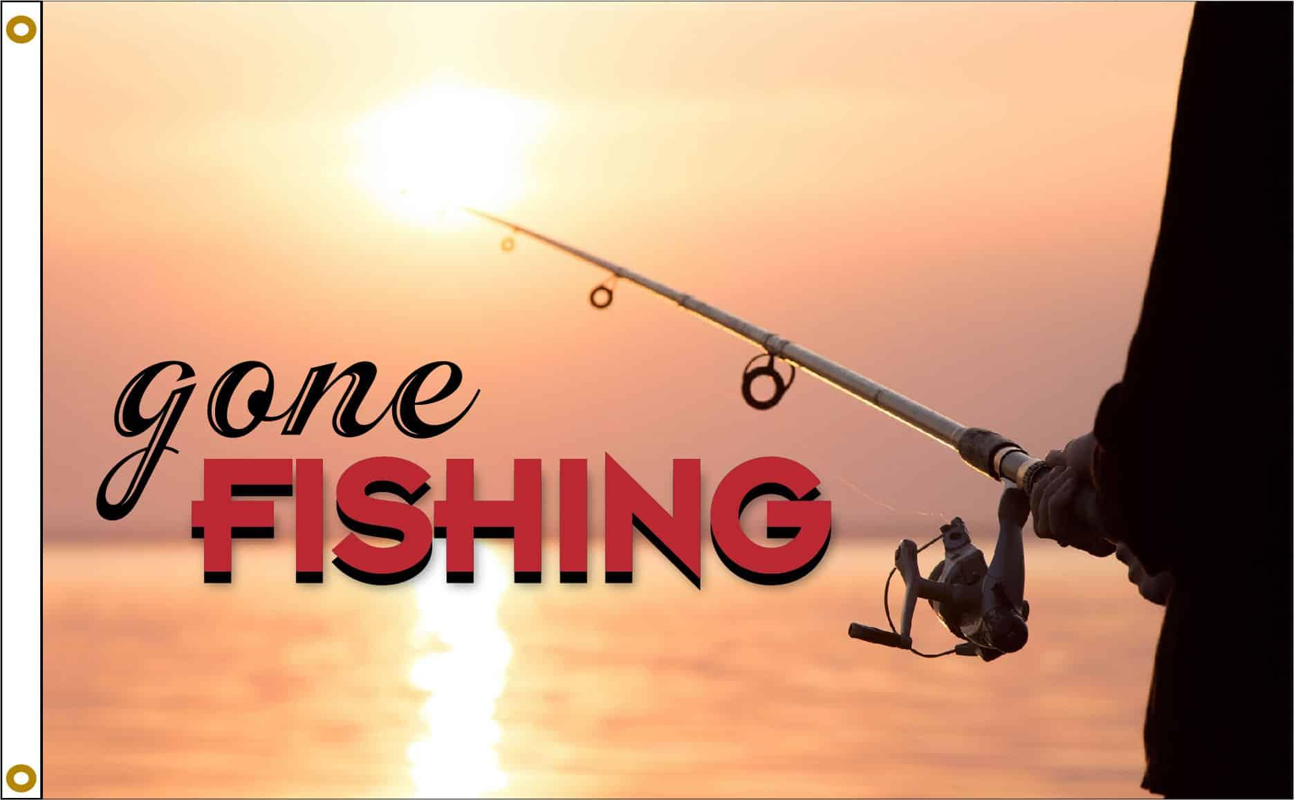 Gone Fishing 1
