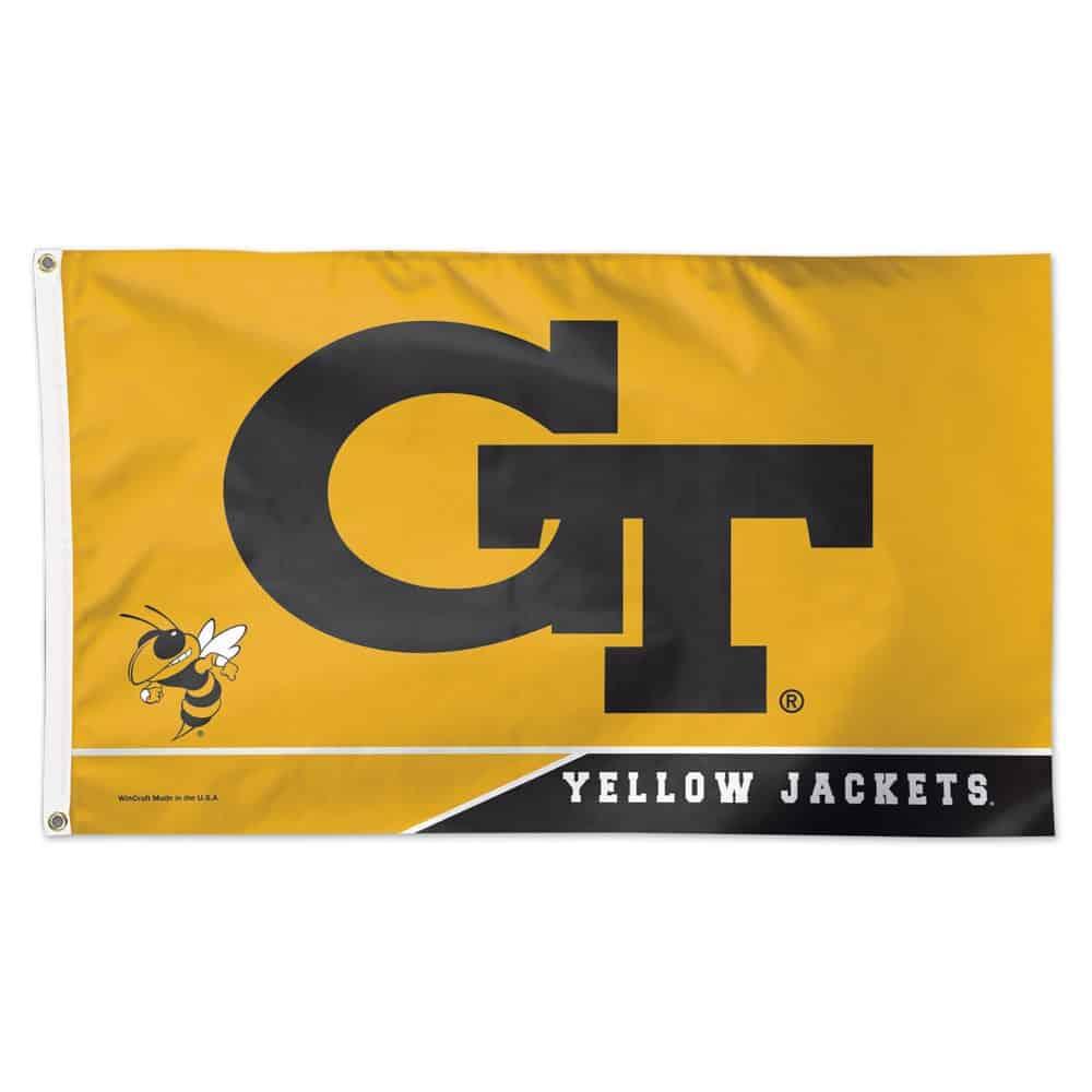 Georgia Tech Yellow Jackets 1