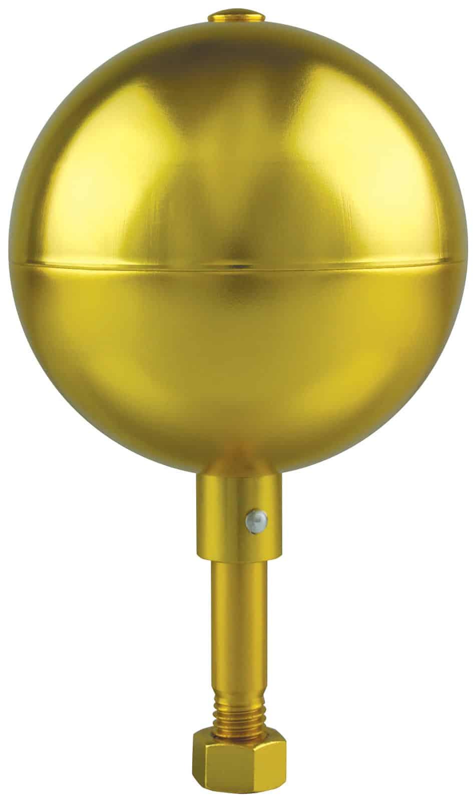 Ball Topper 1