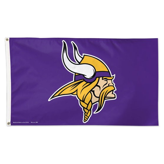 Minnesota Vikings – Deluxe