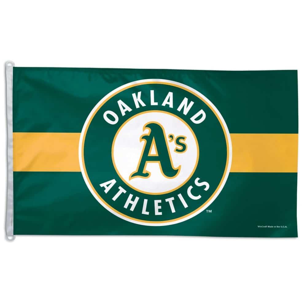 Oakland A's 1