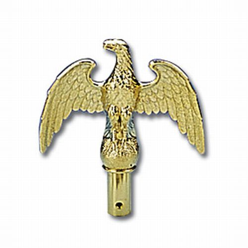 Eagle Ornament (Plastic)