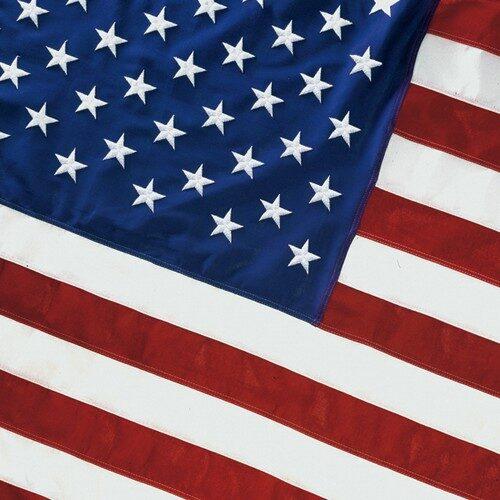 US Flag - Poly (Lightweight)