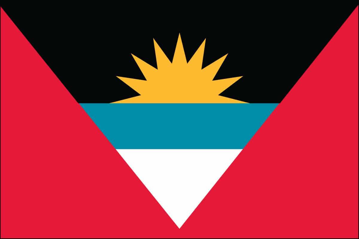Antigua & Barbuda 1
