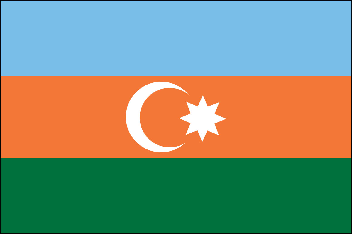 Azerbaijan 1