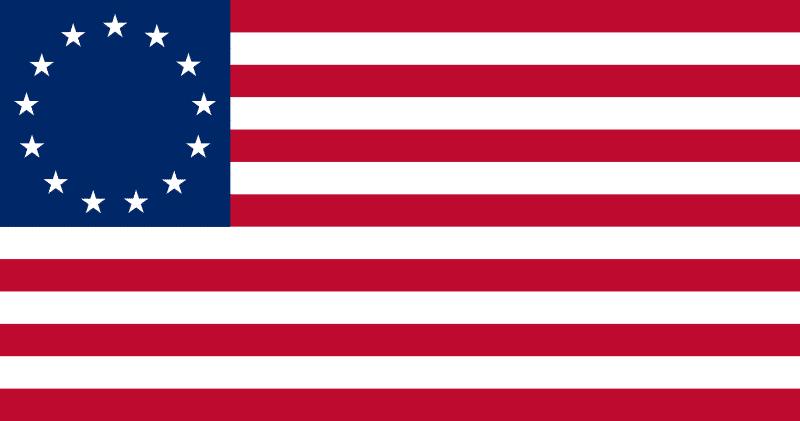 Betsy Ross 1