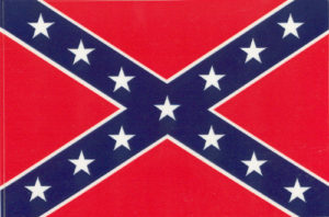 Confederate (Rebel)
