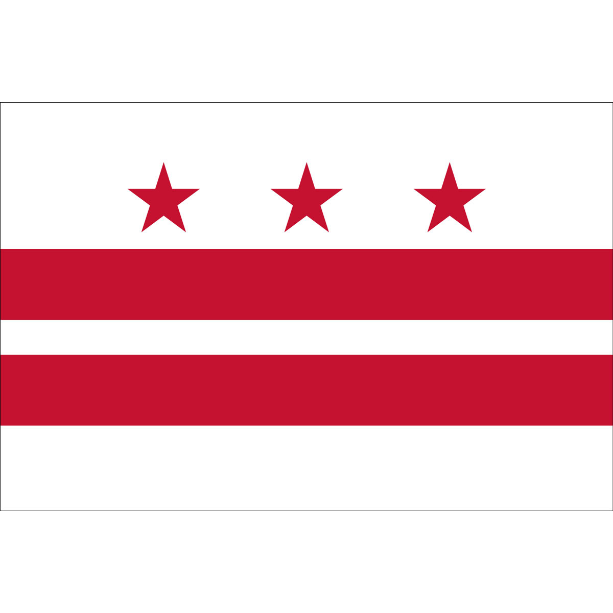 District of Columbia 1