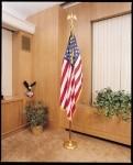 Indoor Flag Set - Freedom