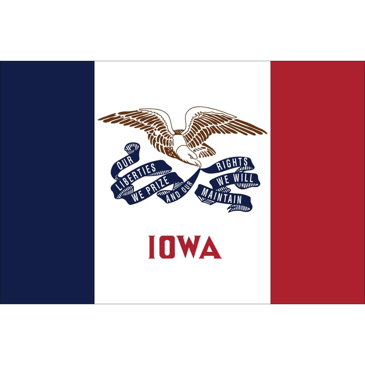 Iowa 1
