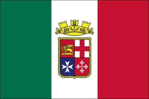 Italian Ensign