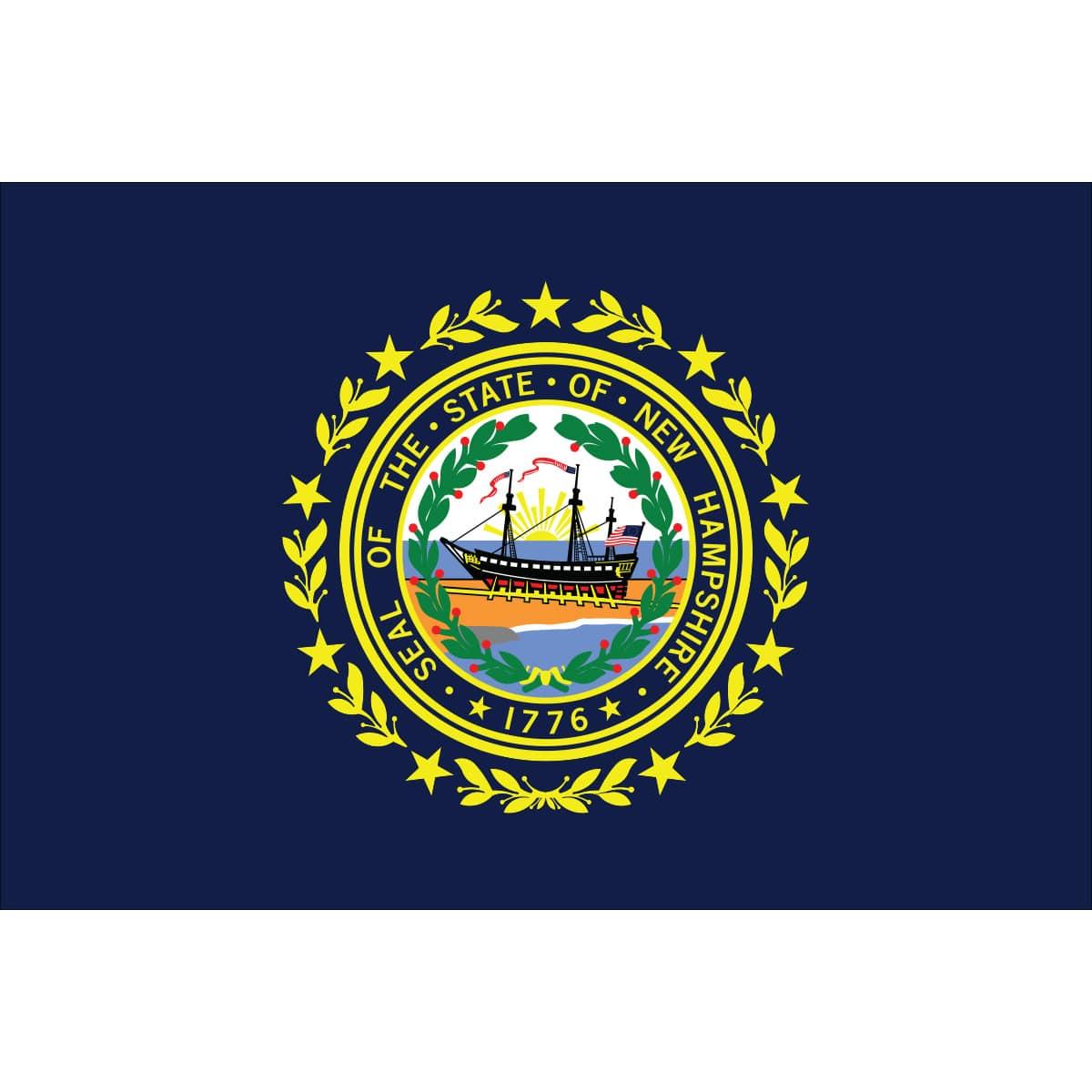 New Hampshire 1