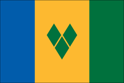 St. Vincent & Grenadines