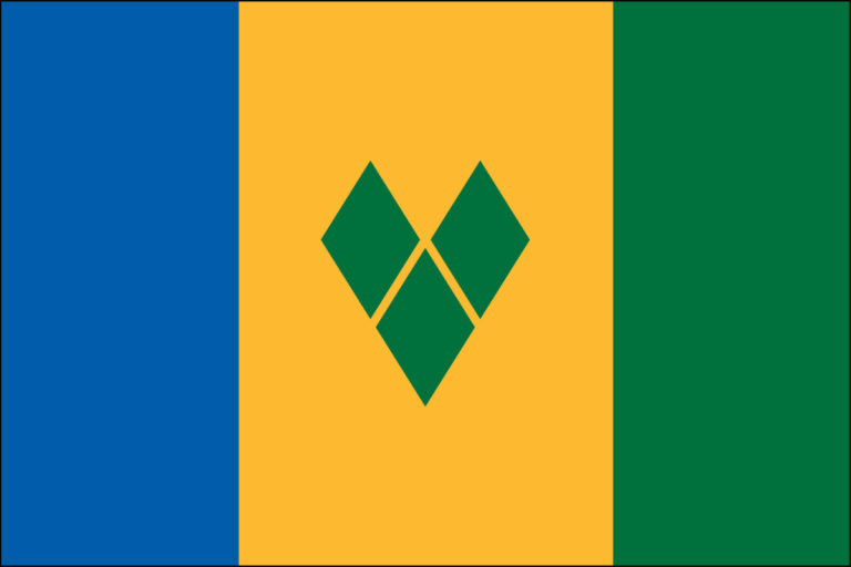 St. Vincent & Grenadines