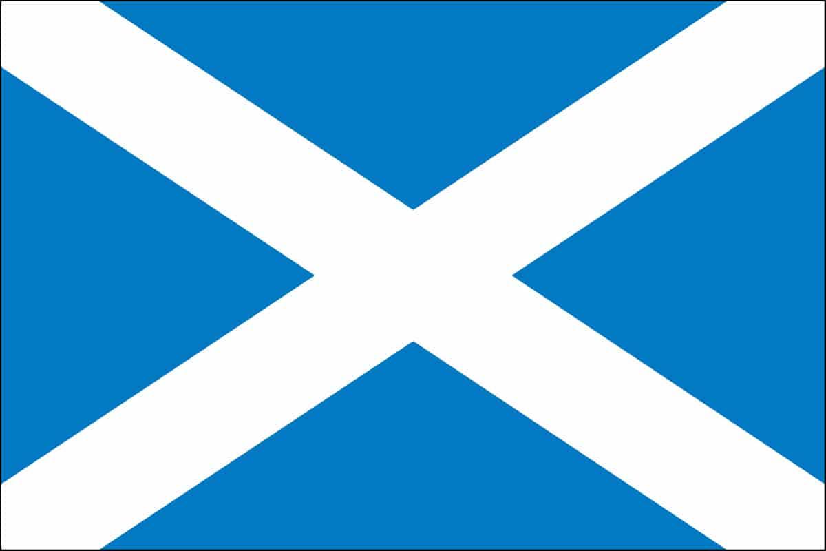 Scotland with Cross 1