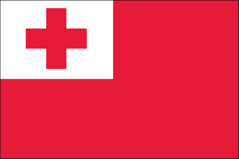 Tonga