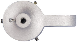 Pulley for IH