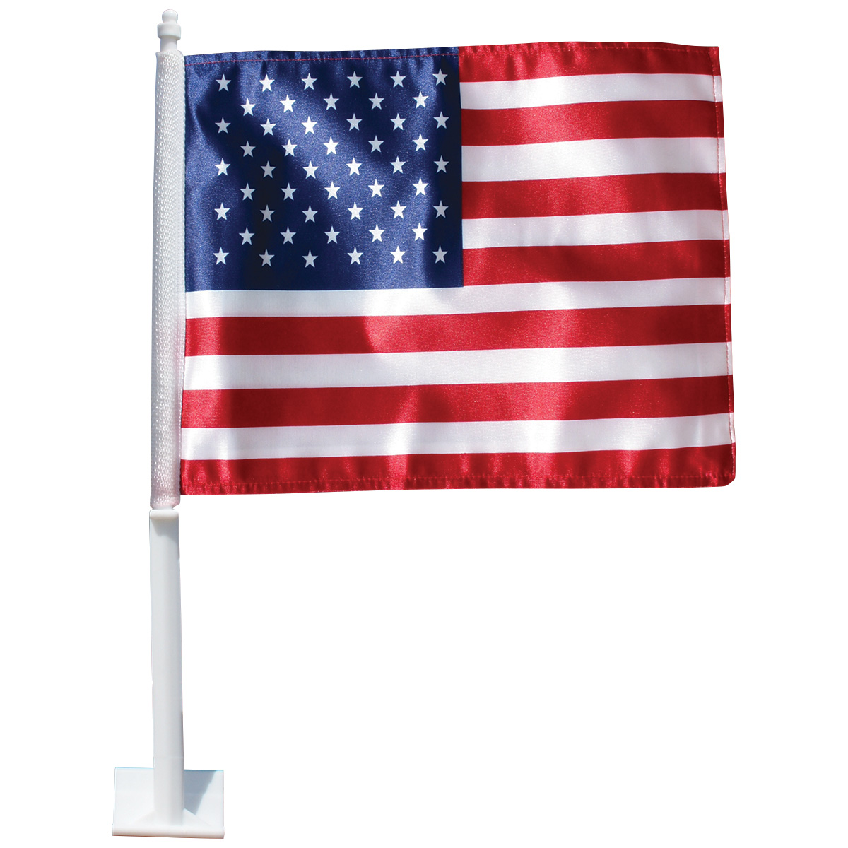 US Car Flag 1