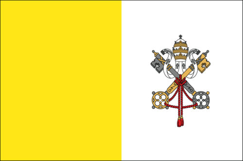 Vatican City (Papal)