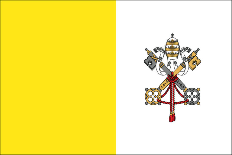 Vatican City (Papal)