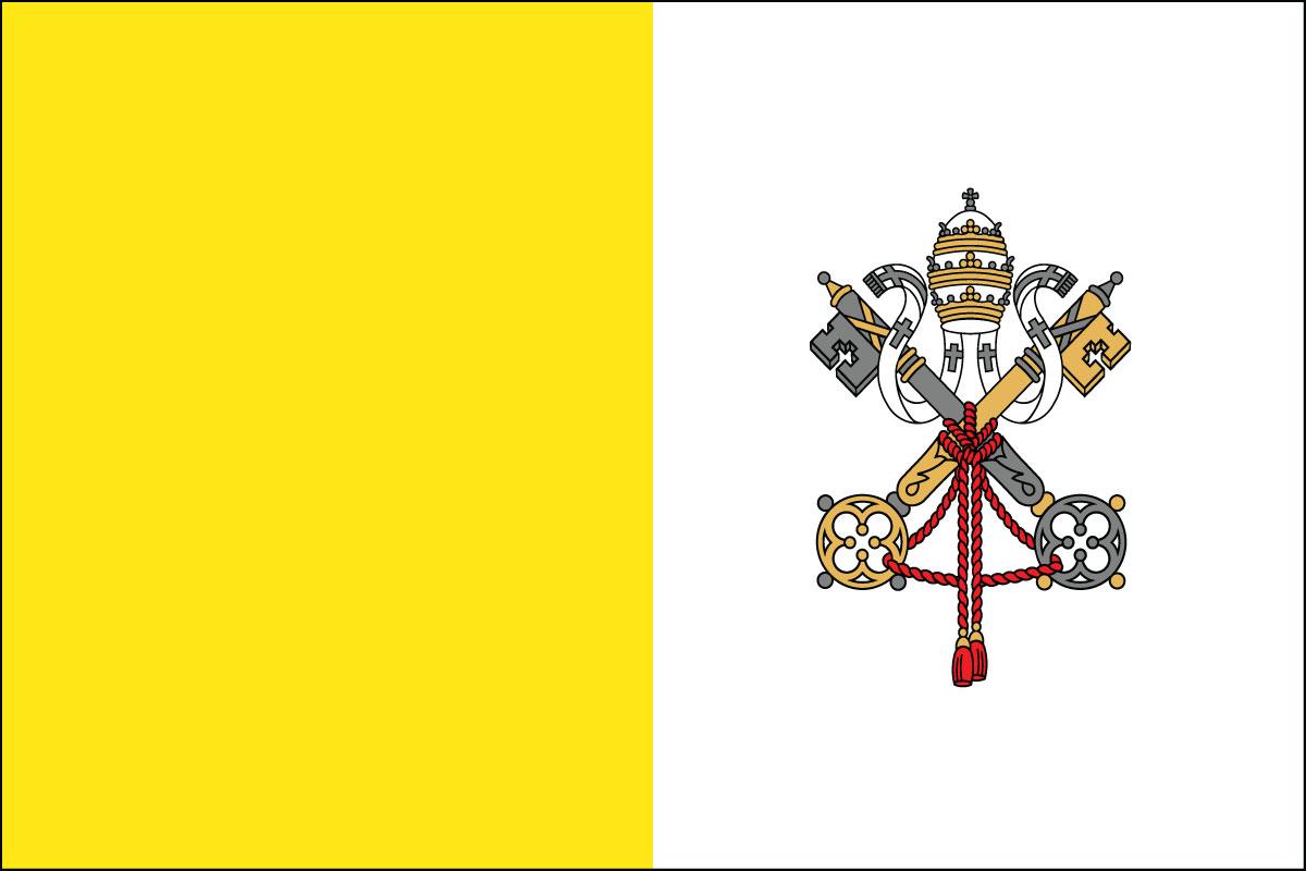 Vatican City (Papal) 1
