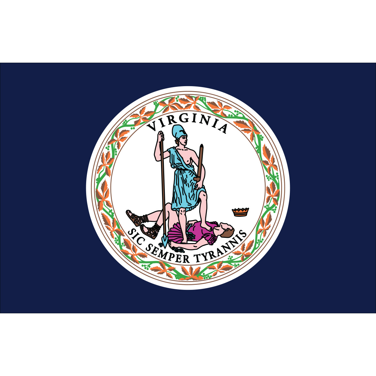 Virginia 1