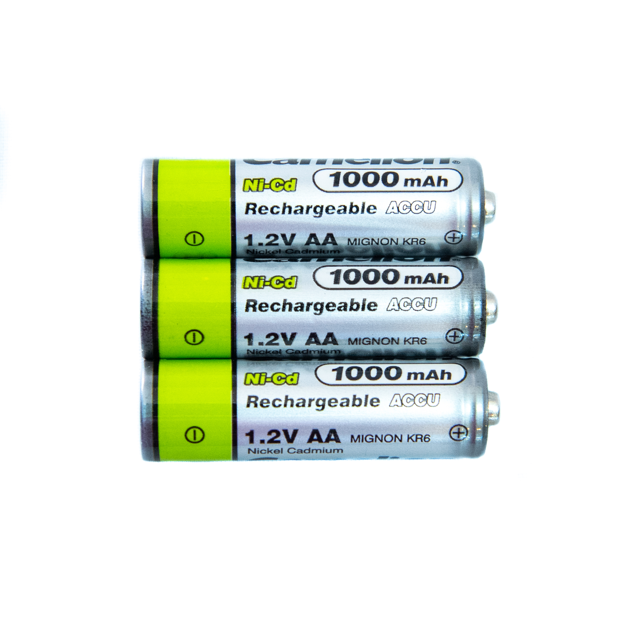 Battery Pack of 3