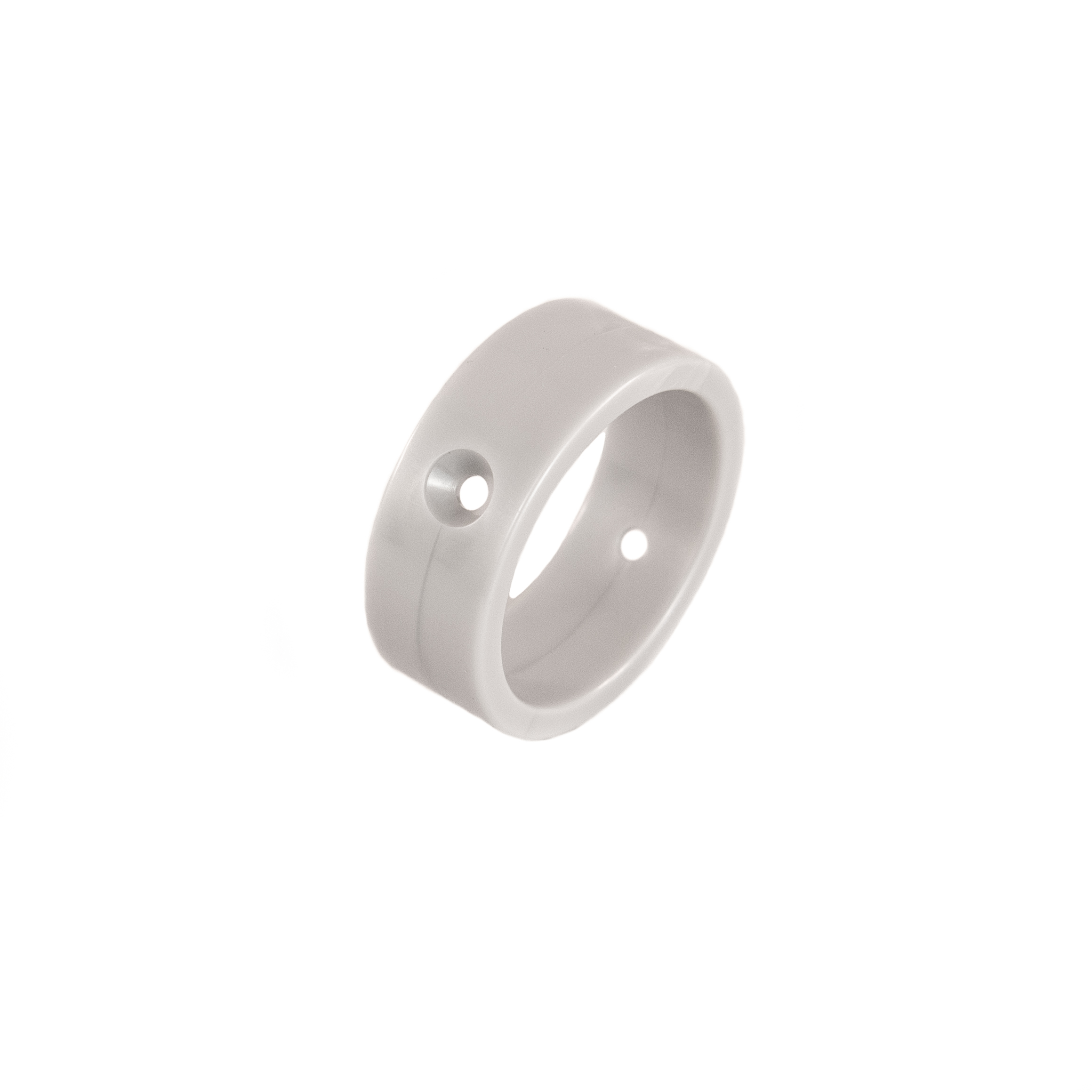 Retainer Ring – Silver