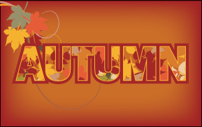 Autumn (Clearance)
