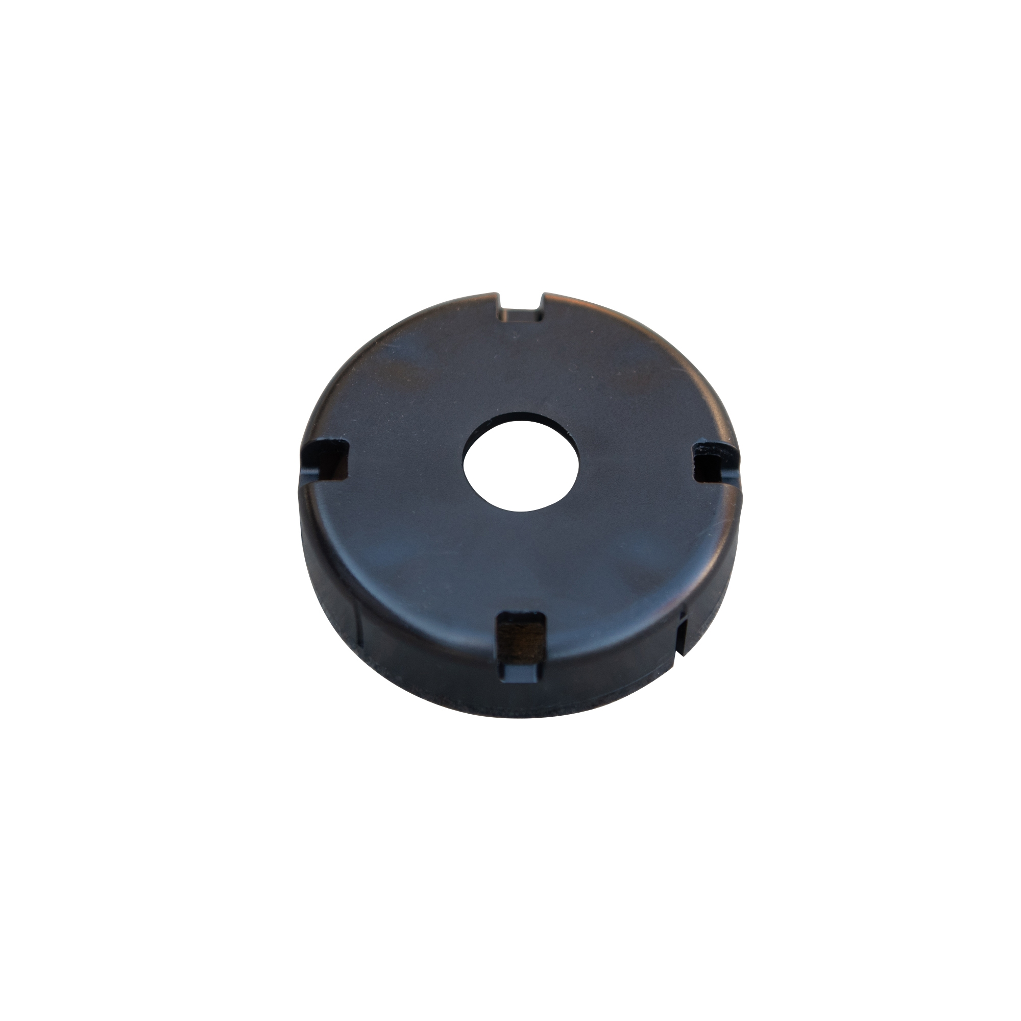 Black Disc – Bottom