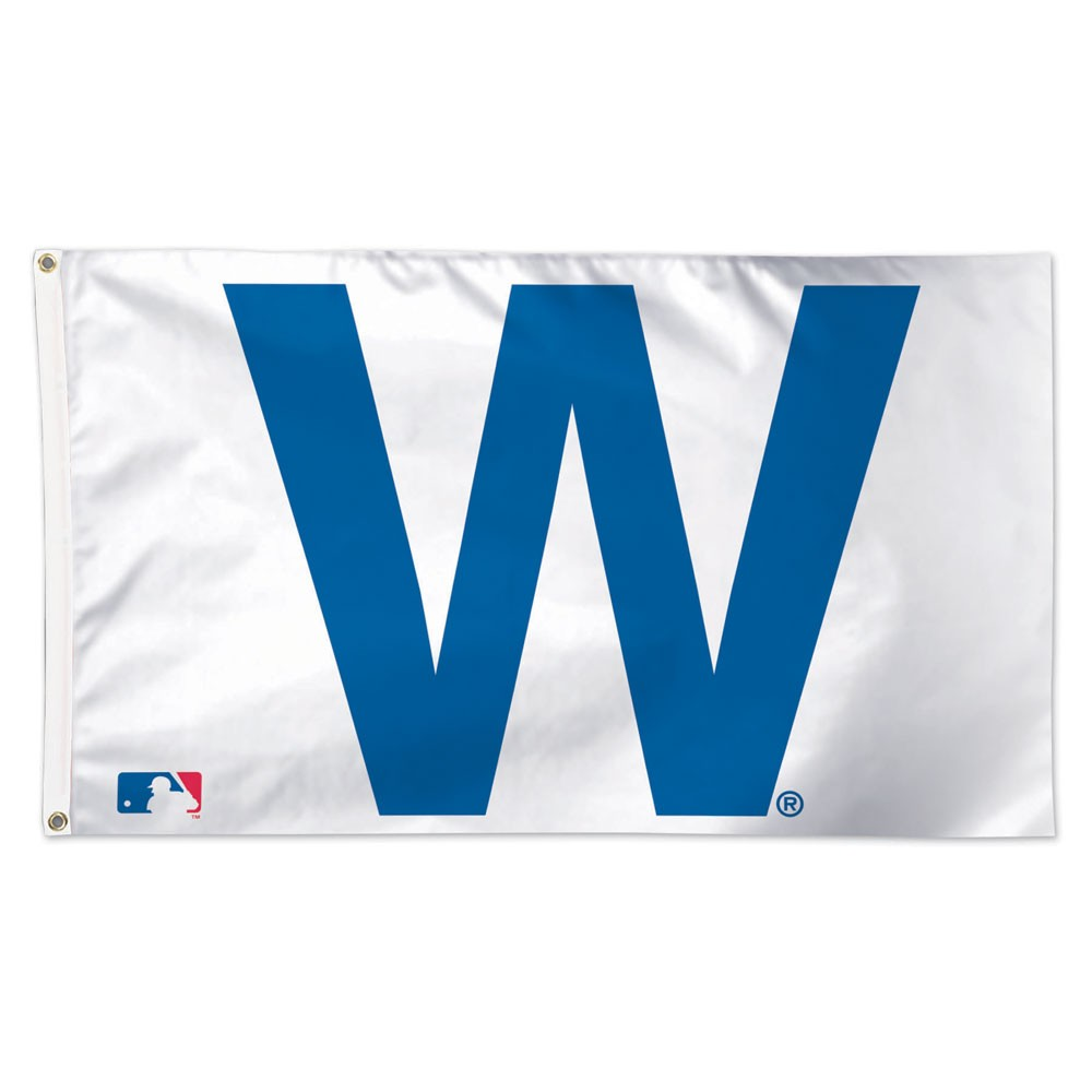 Chicago Cubs W Deluxe